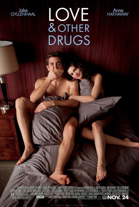 life and other drugs