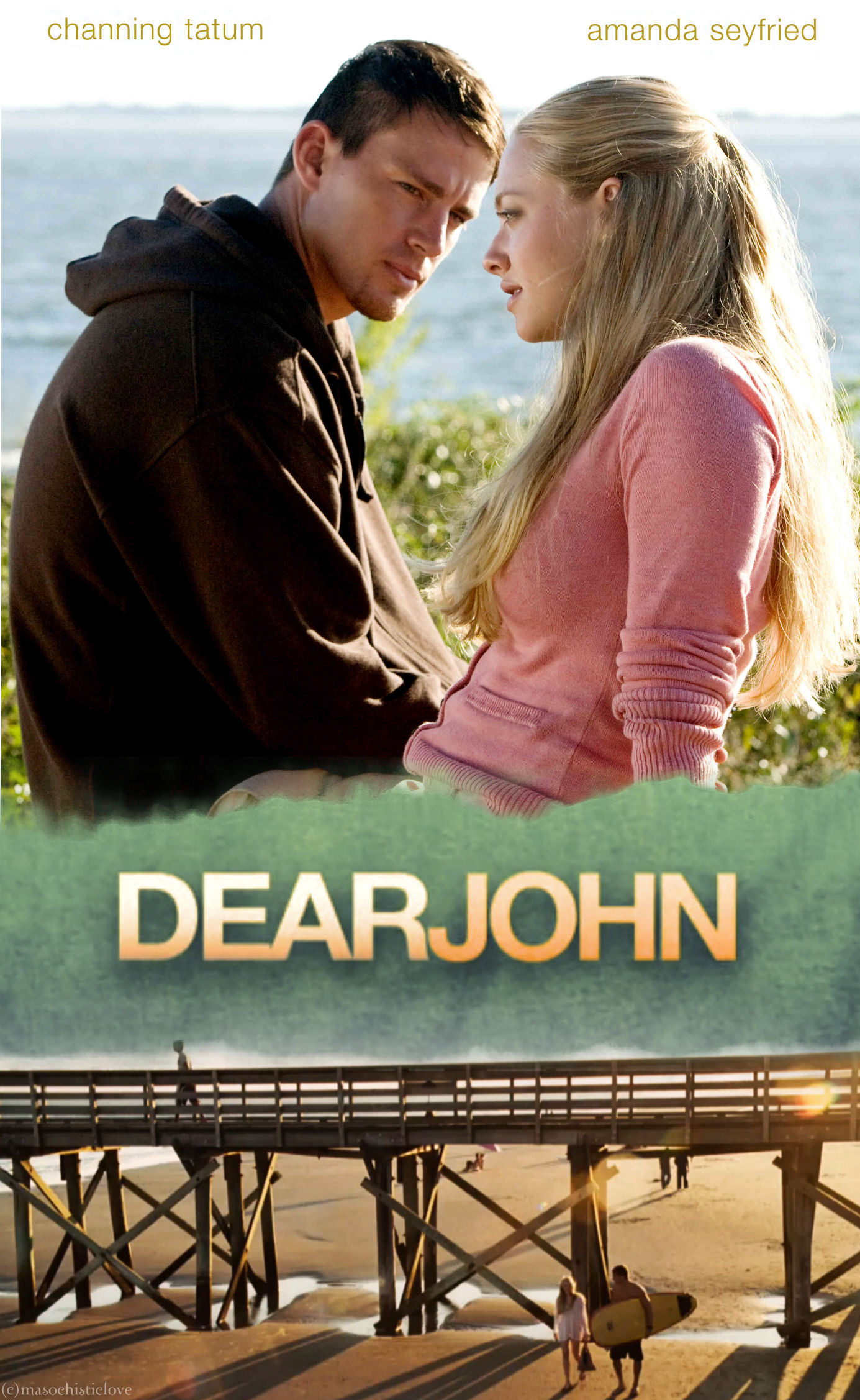 Dear John : I'll See You Soon | Movie Jit