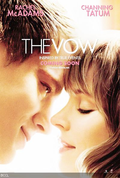 The Vow Movie Jit
