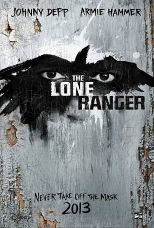 The-Lone-Ranger